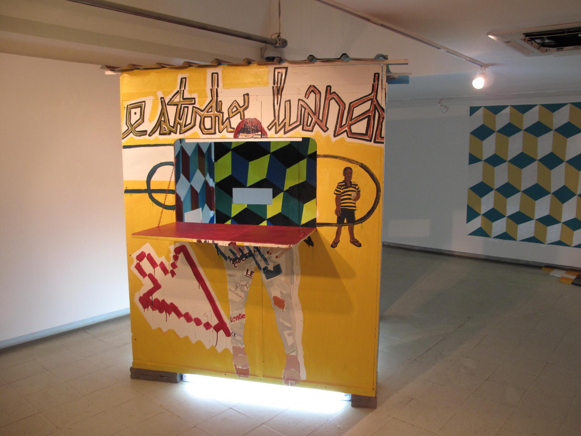 e.studio Luanda dos langa