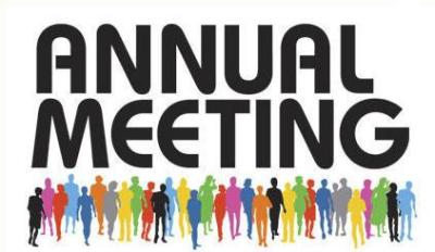 2017 AGM Minutes