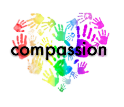 are you practicing TRUE compassion?