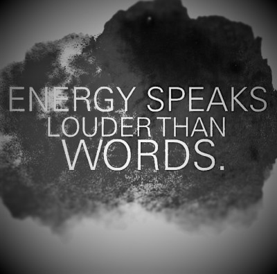 Energy v. Vocabulary