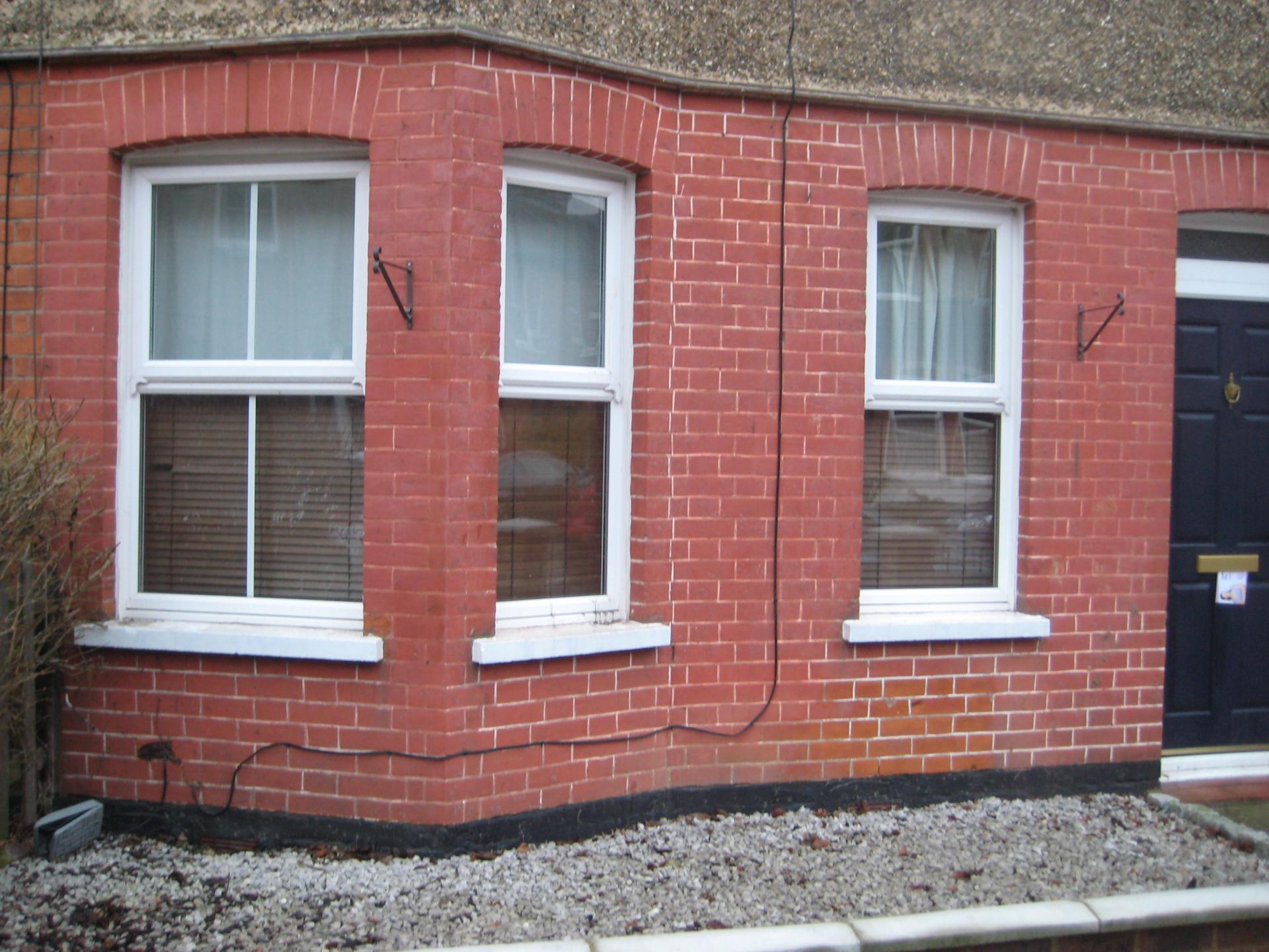 Ladysmith Road, St Albans - Before
