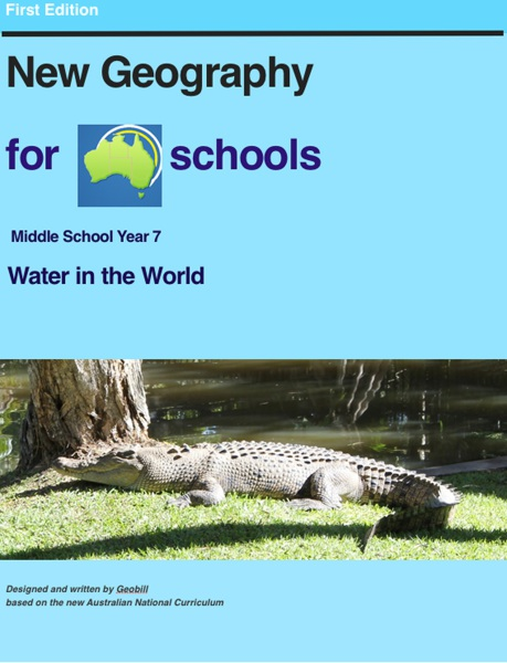 Year 7A Water in the World