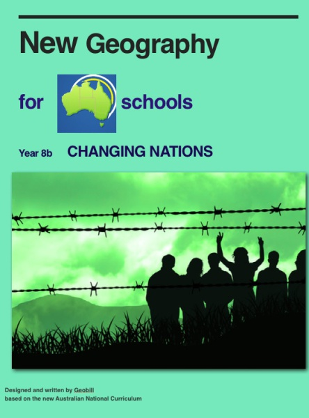 Year 8B Changing_Nations