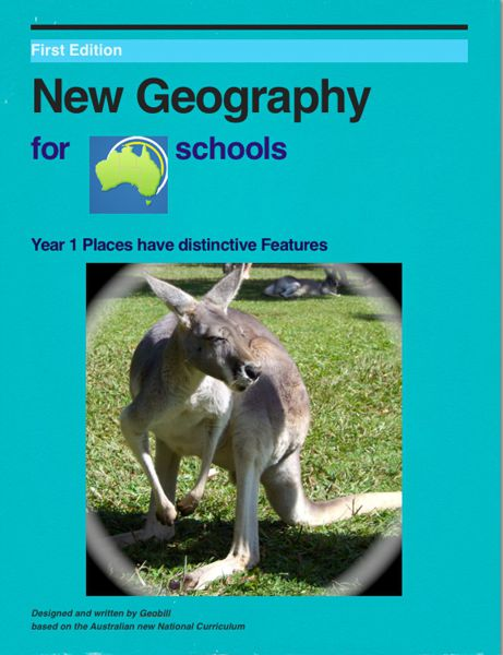 Yr1_Places have Distinctive Features