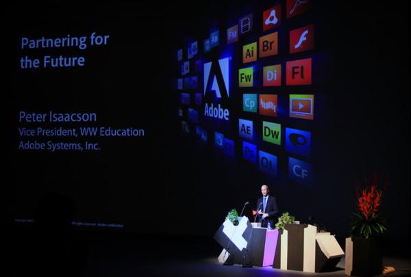 ZhouWenJun-Opening-Ceremony-for-Icograda-World-Design-Congress-04