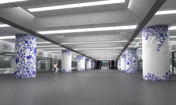zhouwenjun-Beijing-Olympic-Special-Line--Metro-Station-Design-01