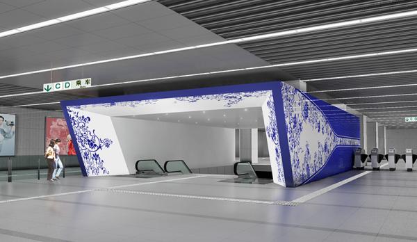 zhouwenjun-Beijing-Olympic-Special-Line--Metro-Station-Design-03