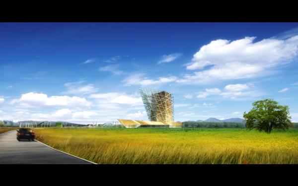 ZhouWenJun-The-Yellow-River-Cultural-Museum-02