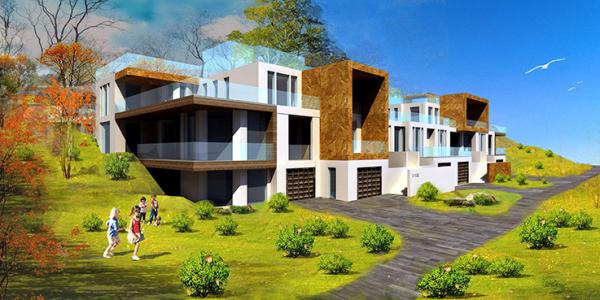 ZhouWenJun-Seaview-Townhouse-Design-03