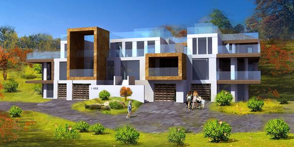 ZhouWenJun-Seaview-Townhouse-Design-04