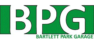 Bartlett Park Garage