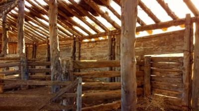 Mungo has a rich pastoral heritage - Mungo National Park