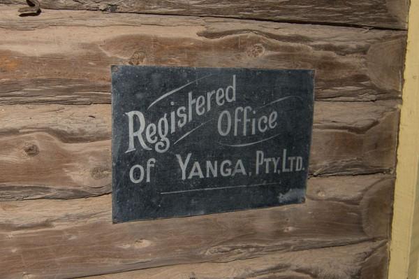 Yanga Sunset Tour