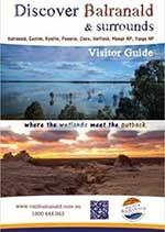 Balranald Visitor Guide