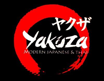 Yakuza Restaurant