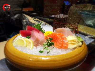 Sashimi App