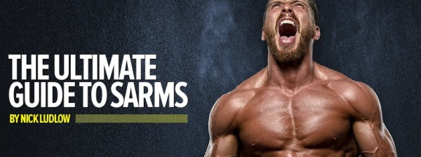 Ultimate Guide to SARMs – Selective Androgen Receptor Modulators