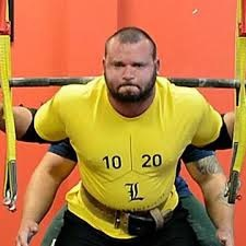 Powerlifting Is Dying