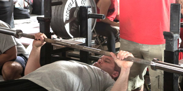 How to Find Your Perfect Bench Press Grip