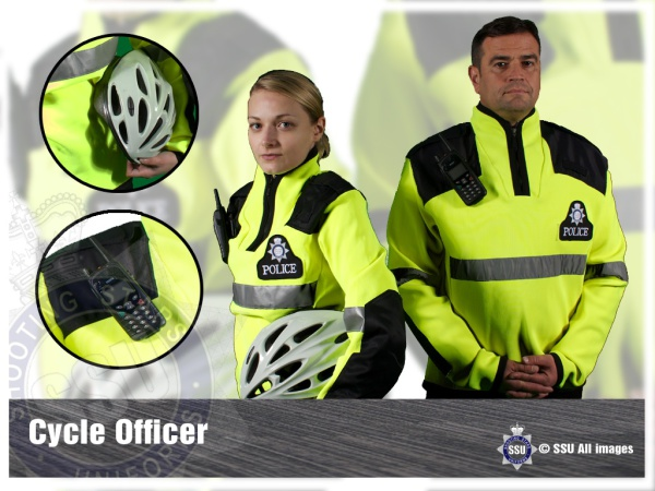 Cycle Officer