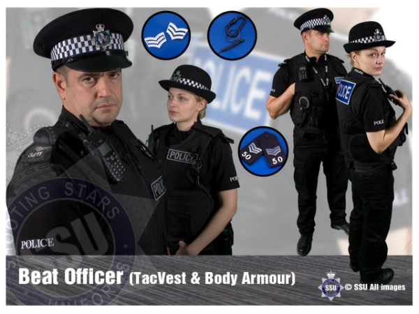 Beat Officer