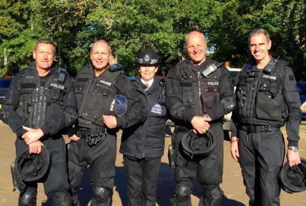 Reel Cops UK