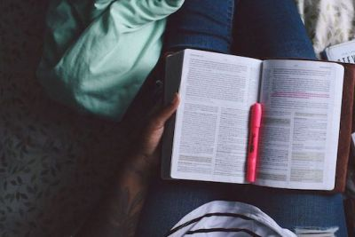 Three Important Truths about Reading the Bible