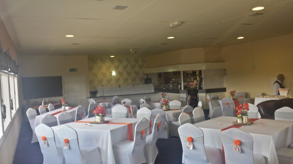 Smaller Function room