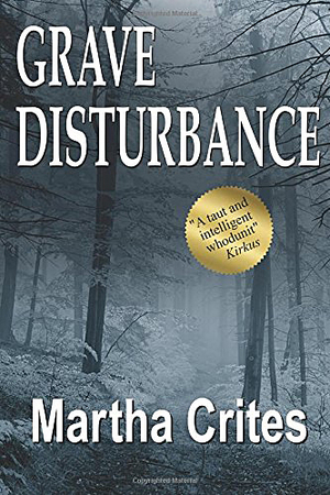 Grave Disturbance .99 on kindle today and tomorrow