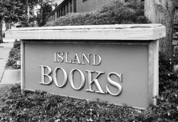 Local Author Festival at Island Books on Feb 26
