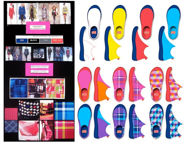 LUV Footwear