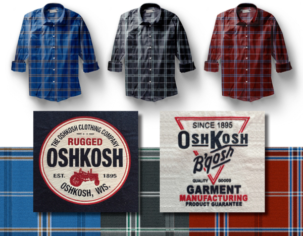 OshKosh Men's