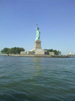 Statute of Libery
