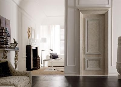 AMANTEA 1314/QQ dove-gray door