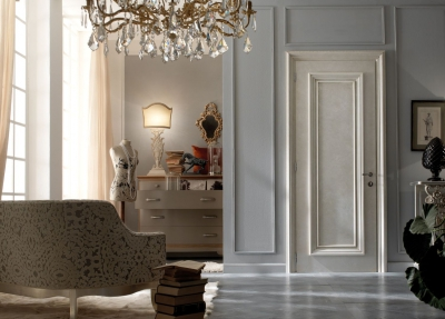 AMANTEA 1313/QQ variegated door