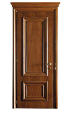 AMANTEA 1314/QQ walnut door