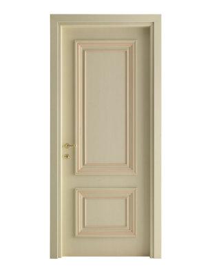 AMANTEA 1314/QQ relief painted door