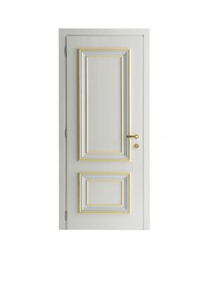 AMANTEA 1314/QQ nacreous painted door