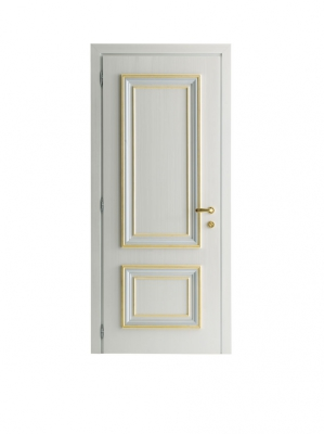AMANTEA 1314/QQ nacreous painted door