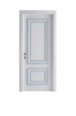 AMANTEA 1314/QQ waxed painted door