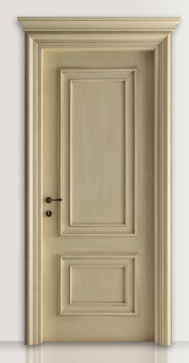 PIETRALTA 1324/QQ Ochre lacquered door