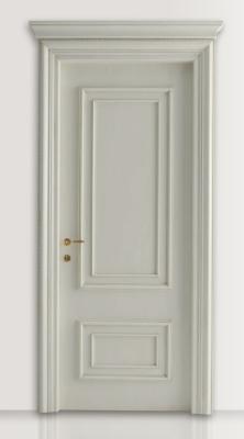 PIETRALTA 1324/QQ White lacquered door
