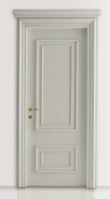 PIETRALTA 1324/QQ White lacquered door