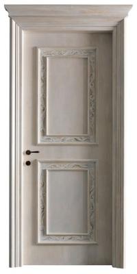 PIETRALTA 1328/QQ  'Shabby charme' decorated door