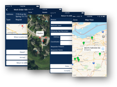 High Expectations, Impossible Deadlines:  Building a Mobile Prototype…In One Month