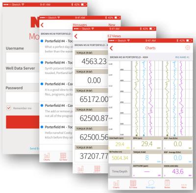 Venado Technologies Announces Release of MobileRT App