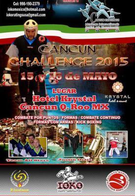 Cancun Challenge
