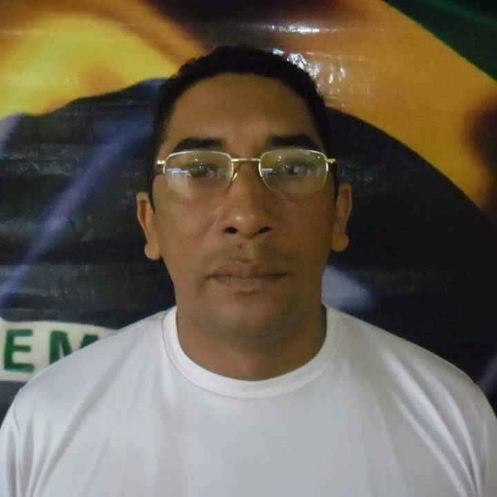 Antionio Pereira Da Silva