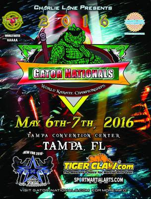 Gator Nationals