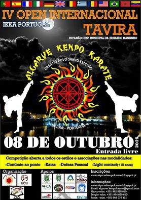 IV OPEN INTERNACIONAL